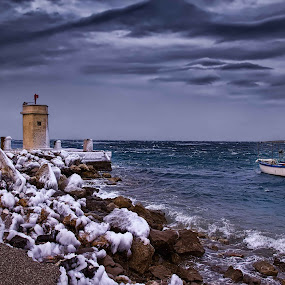 Nice day by Petar Lupic - Landscapes Weather
