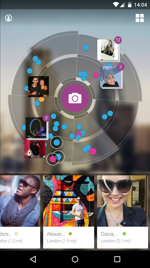 LOVOO - Chat and meet people Screenshot 5