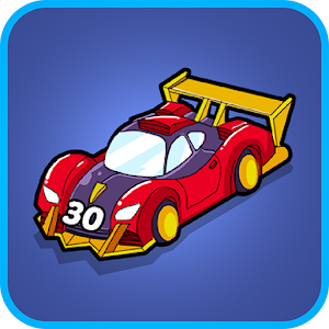 Merge Car For PC (Windows & MAC)