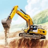Construction Simulator 3 on PC / Windows 7.8.10 & MAC