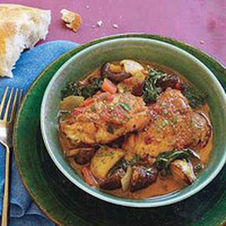 Portuguese Style Chicken Recipes