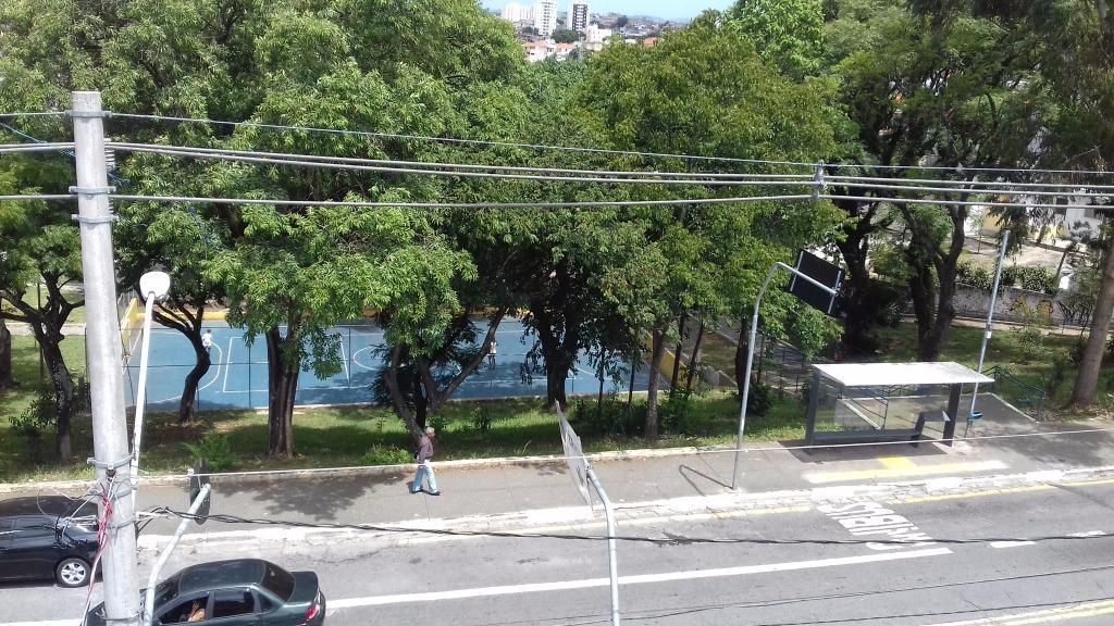 Prédio Comercial à venda, Parque Boturussu, São Paulo