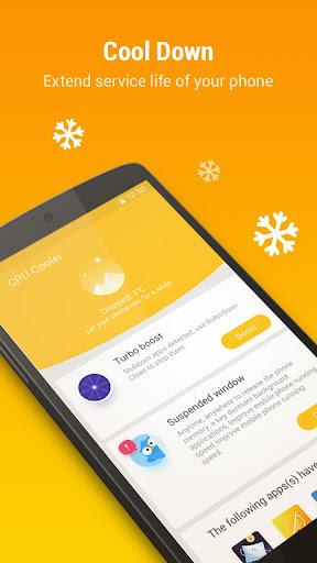 SuperB Cleaner - Boost, Clean & APP LOCK screenshot 5