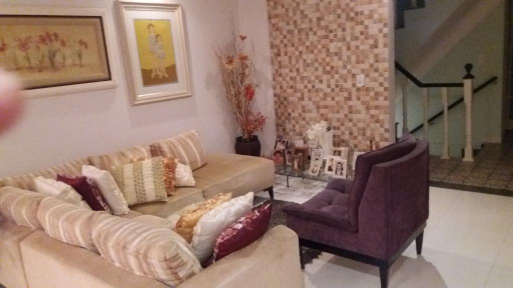 Casa 3 Dorm, Macedo, Guarulhos (SO1383) - Foto 8