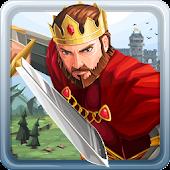 Empire: Four Kingdoms (Polska) APK for Bluestacks