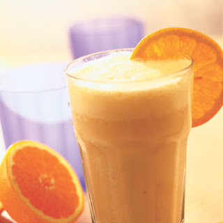 Orange Dream Creamsicle Smoothie
