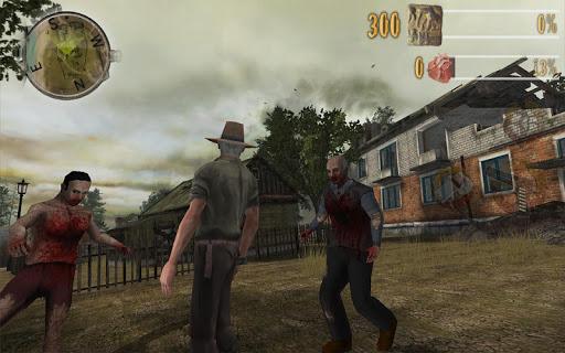 Zombie Fortress Unlocked - screenshot