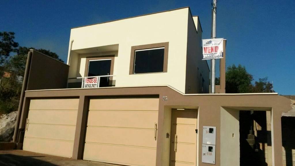 Casa residencial à venda, Eldorado, Congonhas.