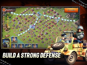 Download StormFront 1944 Game APK 8