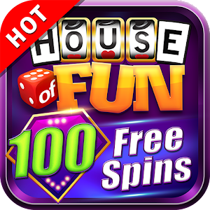 Free Download Free Slots Casino Games - House of Fun by Playtika APK for Samsung