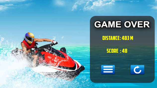 Free Boat Racing and Ship Driving Online Games
