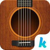 App Guitar Sound for Kika Keyboard APK for Kindle