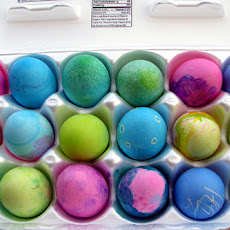 Use Up Leftover Hard-Boiled Easter Eggs ? Yummy Recipe!