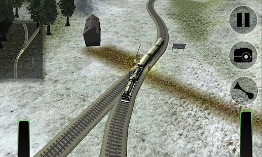 Train simulator 3d mobileplus apk download apps games for android