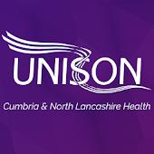 App Unison Cumbria && North Lancashire Health apk for kindle fire