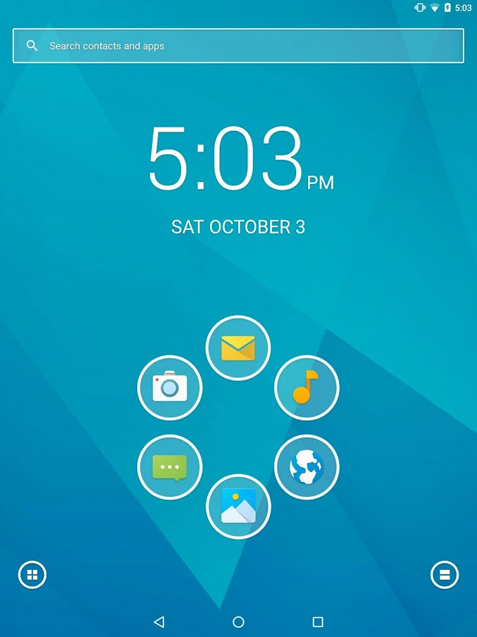 Smart Launcher Pro 3 Screenshot 9