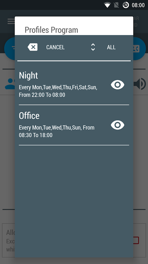 Do Not Disturb - Silent Mode Premium Screenshot 13