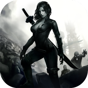 Buried Town 2-Zombie Survival Game Happy Halloween For PC (Windows & MAC)