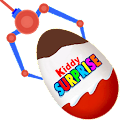 Surprise Eggs Prize Claw APK for Bluestacks