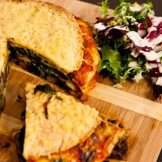 Tortilla Lasagne Recipes