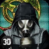 Nuclear Badlands Survival 3D APK for Bluestacks