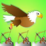 Eagle Wings Icon