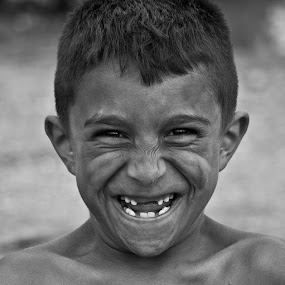 Smile by Dejan Dajković - Babies & Children Children Candids