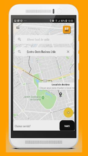 Bip Táxi screenshot 2