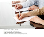 The Best Thesis Writing Services in Jaipur