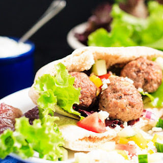 Ground Beef Souvlaki Recipes