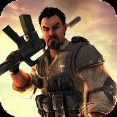 Game Modern Anti Terrorist Commando apk for kindle fire