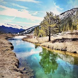 one day in Colorado by Marta Raczkowska-Radkiewicz - Instagram & Mobile Android