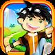 Oliver World Jungle Adventures
