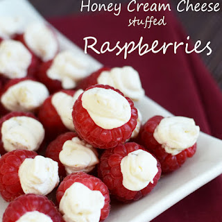 Cream Cheese Raspberry Appetizer Recipes