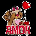 Free Saludos de Amor APK for Windows 8