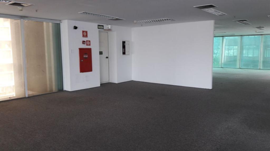Sala para Locação - Alphaville