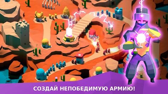 BattleTime Screenshot
