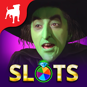 Hit it Rich! Free Casino Slots For PC