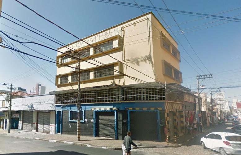 Barracão à venda, 528 m² por R$ 2.000.000 - Centro - Campinas/SP