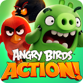 Angry Birds Action! for Lollipop - Android 5.0