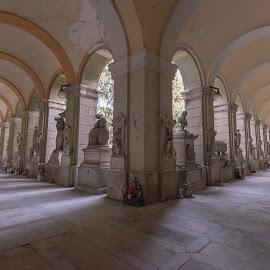 by Macinca Bogdan - Buildings & Architecture Statues & Monuments