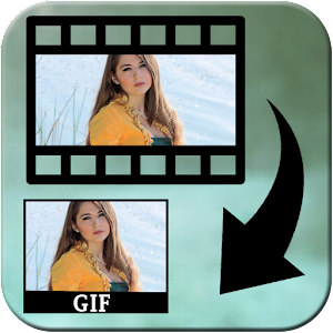 Video to GIF For PC (Windows & MAC)