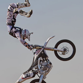 Freestyle MX by Louis Pretorius - Sports & Fitness Motorsports
