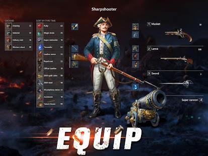 Guns of Glory: Survival