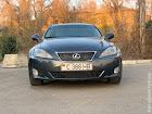 продам авто Lexus IS 250 IS II
