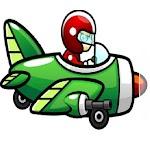 Avioncito Icon