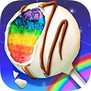 Free Download Rainbow Desserts Bakery Party APK for Samsung