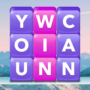 Word Heaps - Swipe to Connect the Stack Word Games For PC / Windows 7/8/10 / Mac – Free Download