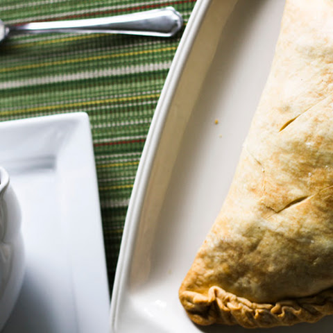 Pasties and Beef Gravy | Make Ahead Monday