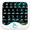 Summer Blinker Keyboard Theme